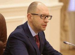 Начато расследование деятельности руководства фискальной службы – Яценюк