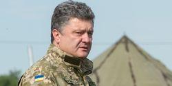 Армия Украины самая боеспособная на континенте – Порошенко