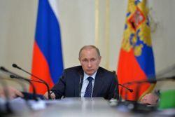 Балтия находится под прицелом Путина – Боровой