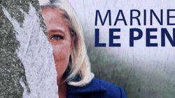 Ле Пен с треском проигрывает второй тур выборов во Франции – экзит-поллы