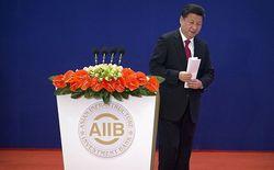 Китай представил миру свою альтернативу Всемирному банку