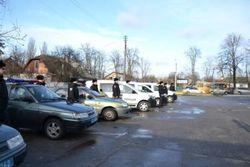 Когда патрульные полицейские появятся на улицах сел Украины