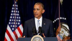 Обама призвал немедленно начать реформы в полиции США