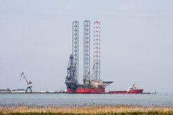 Украина заставила Россию остановить добычу газа в Крыму