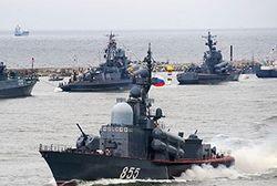 США увидели резкую активизацию российских военных в АТР из-за Украины