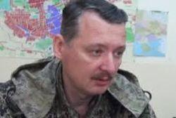 Путин боится возвращения Стрелка-Гиркина в Россию – Немцов
