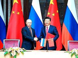 Газовый контракт с Китаем не станет импульсом для экономики России – ВШЭ