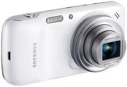 Galaxy S5 Zoom получил сертификат FCC