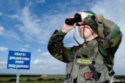Боевики отбили губернатора ЛНР у пограничников