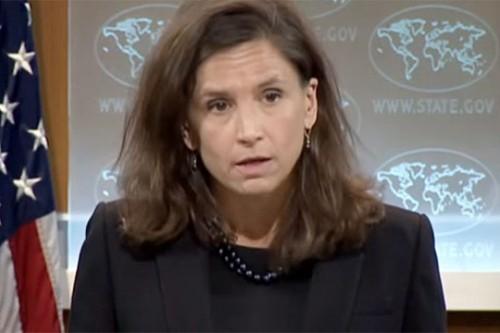 США вответ наобвиненияРФ призвали вернуть Крым Украине