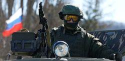 Лавров заявляет, что никакого военного вмешательства РФ в дела Украины нет