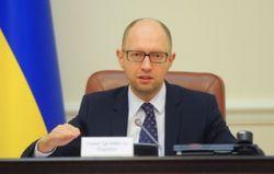 На Донбассе не любят новую киевскую власть, но боевиков ненавидят – Яценюк