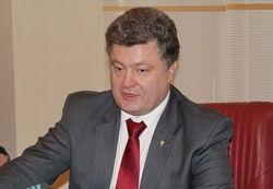 Порошенко рассказал о коалиционном соглашении