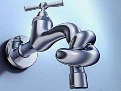Украина прекратила поставки пресной воды в Крым