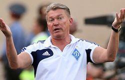 Олег Блохин захотел компенсации от киевского «Динамо» за увольнение