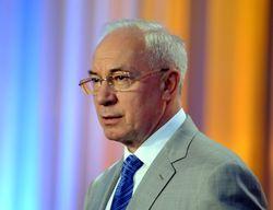 Азаров вспомнил о Тимошенко, уговаривая Медведева снизить цену на газ