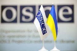 Ухудшение ситуации с правами человека в Украине возникло из-за России – ОБСЕ