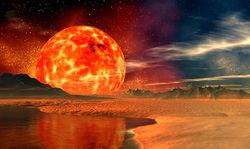 """Инфракрасный телескоп WISE так и не обнаружил """"планету Х"""""""
