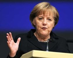 Меркель огласила условия для восстановления отношений с РФ - СМИ