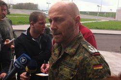 Концентрация частей украинской армии на Востоке оправдана – ОБСЕ