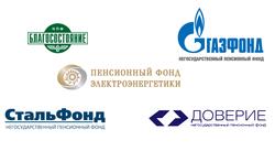 Названы самые популярные негосударственные пенсионные фонды у россиян