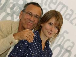Андрей Кончаловский с семьей попал в ДТП во Франции, его дочь в реанимации
