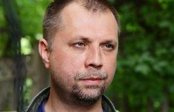 Бородай параллельно с ДНР занимается ресторанным бизнесом в Москве.
