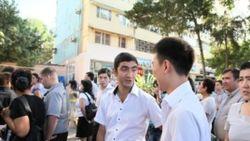 О коррупции в Университете мировой экономики и дипломатии в Ташкенте