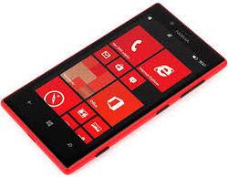 Microsoft представила смартфоны, ориентированные на селфи
