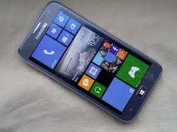 Windows-смартфон Samsung ATIV SE засветился на фотографиях