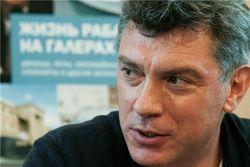 Для Путина чем хуже Украине, тем лучше для него – Немцов
