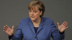 Концентрация российских войск у границы с Украиной чрезмерна – Меркель