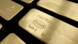 Продажи банковского золота в России выросли в 2-3 раза