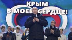 В 2008 году Путин говорил «Крым не наш» – Ходорковский