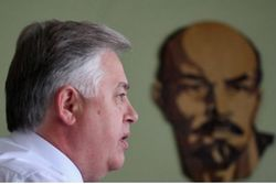 В МИД РФ считают законы о декоммунизации «губительными»