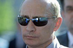 Лондонский суд подозревает Путина в причастности к контрабанде наркотиков