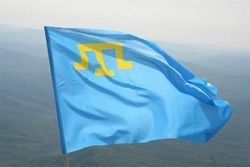 Меджлису не позволили провести День крымскотатарского флага