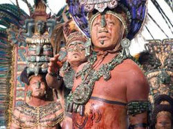 Ученые скептически отнеслись к открытию школьником древних городов майя