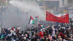Мир протестует против признания США Иерусалима столицей Израиля