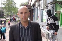 Задержан Грэм Филлипс – британский журналист, работавший на спецслужбы РФ