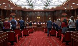 Конституционный суд России признал законным договор вхождения Крыма в РФ
