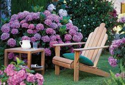 «Magis» и «Smania» - бесспорные лидера рейтинга популярности брендов садовой мебели в августе 2014г.