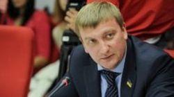 Минюст Украины заблокировал доступ ко всем реестрам Крыма