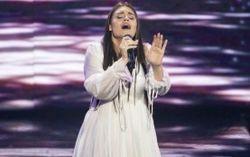Новым «голосом Украины» стала Виталина Мусиенко