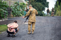 Союз десантников России проверит информацию о пленении российских солдат