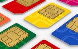 Новый закон: в Украине SIM-карты будут продавать по паспортам