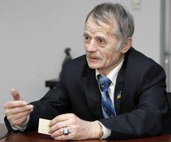Кремль до сих пор не разрешил акции к 70-летию депортации – Джемилев