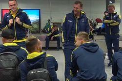 Букмекеры считают равными шансы Исландии и Украины на победу