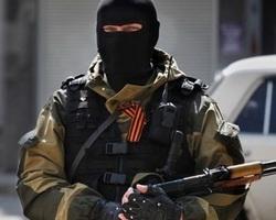 В Донецк перебросили 400 боевиков из Крыма