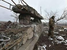 Широкино станет демилитаризованной зоной – штаб АТО